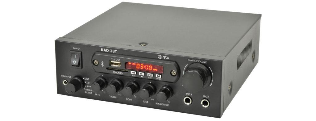 QTX KAD-2BT