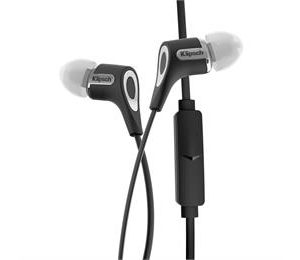 Klipsch R6M In-ear (Black)