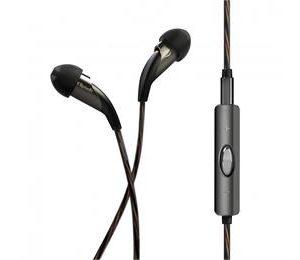 Klipsch X20i In-ear (Black)