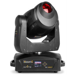 Beamz IGNITE150 LED MOVING HEAD SPOT 150W