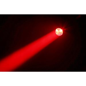 Beamz PANTHER 15 LED BEAM MOVING HEAD IRC