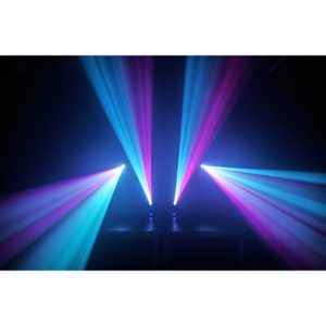 Beamz PANTHER 25 MOVING HEAD SPOT LED
