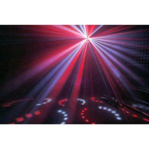 Beamz MUSHROOM II RGBAWP LED 20W