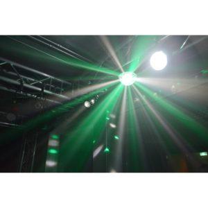 Beamz DISCO LIGHT SET 5 (MOON, STROBE AND STAR)