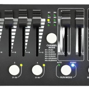 QTX DM-X6