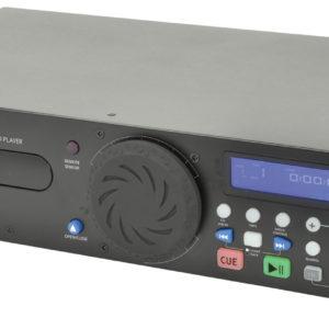 Citronic CDUSB-2 CD/USB/SD MEDIA PLAYER