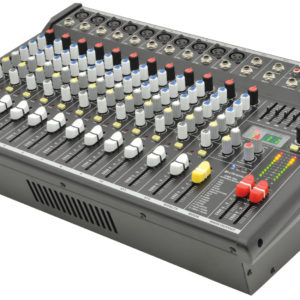 Citronic CSP714 14-CHANNEL POWERED MIXER 700W