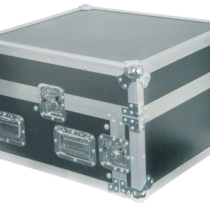 Citronic 19in RACK CASE FOR MIXER 4U