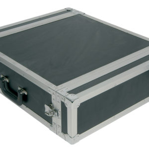 Citronic 19in CASE FOR DISCO EQUIPMENT 3U