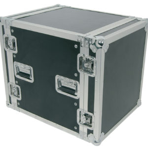 Citronic 19in CASE FOR DISCO EQUIPMENT 12U
