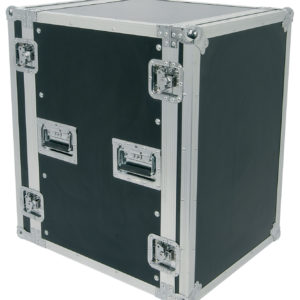 Citronic 19in CASE FOR DISCO EQUIPMENT 16U