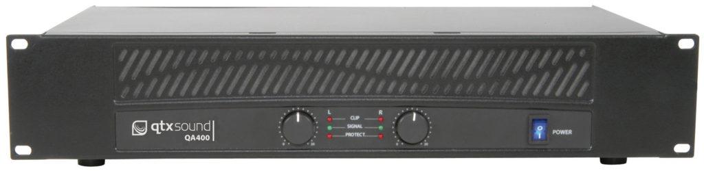 QTX QA400
