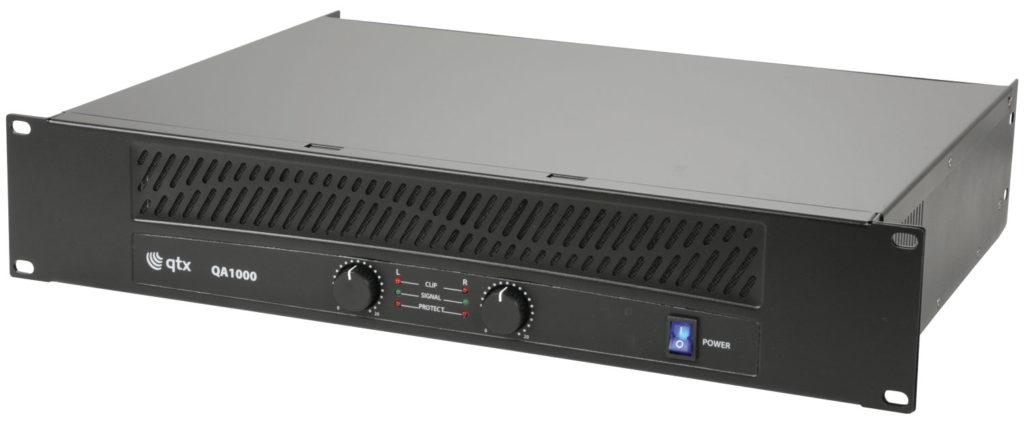 QTX QA1000