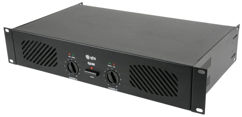 QTX Q240