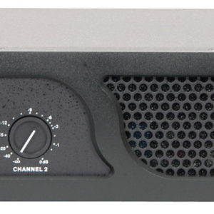 Citronic PPX900 2U 19in POWER AMPLIFIER 900W