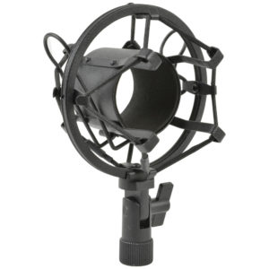 Citronic SMH44 SHOCK MOUNT MIC HOLDER