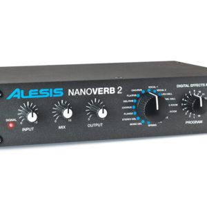 Alesis ALES - NANOVERB 2
