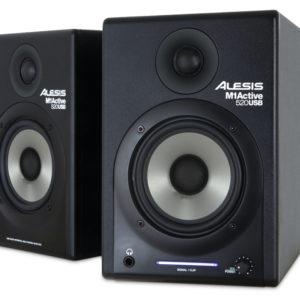 Alesis ALES - M1ACTIVE 520USB