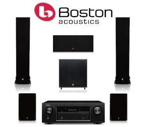 Boston Classic CS260II System 1