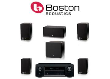 Boston A-Series A26 System