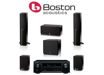 Boston A-Series A250 System