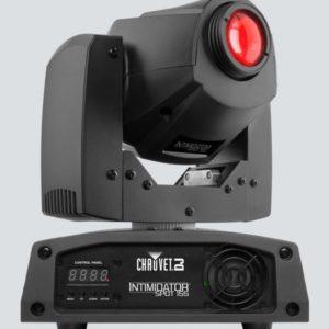 CHAU-LED INTIM SPOT 155