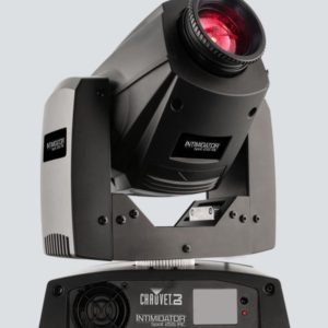 CHAU-LED INTIM SPOT 255