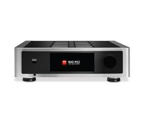 NAD M32 DIRECT DIGITAL AMP (BLACK)