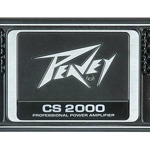 Peavey CS 2000