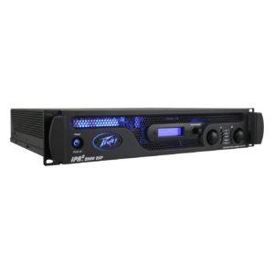 Peavey IPR2 2000DSP