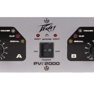 Peavey PVi 2000