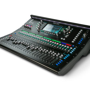 Allen & Heath ALLE-SQ 6