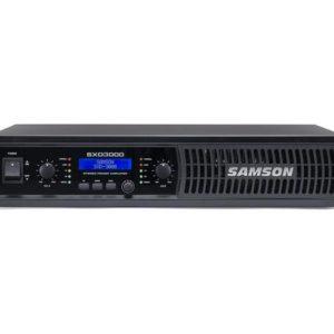 Samson SAMS-SXD 3000