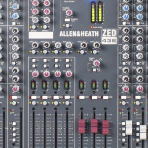 Allen & Heath ALLE-ZED3642