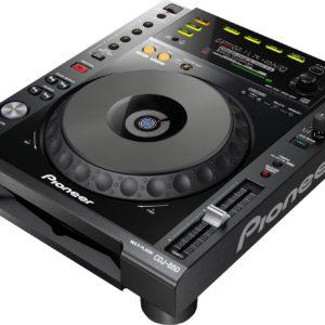 Pioneer CDJ850K (BLACK)
